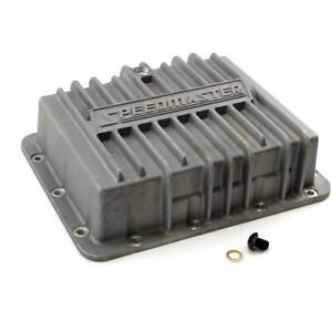 Speedmaster Pce221 1007 Automatic Transmission Pan Powerglide Capacity Increase