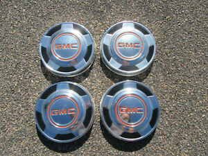 1973 1987 Gmc Truck 10 1 4 Inch Dog Dish Poverty Hubcaps