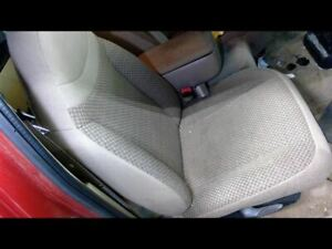 Passenger Front Seat Tan Cloth Regular Cab Bench Fits 98 02 Ranger Trim Code Ex