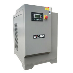 Oil Free Scroll Air Compressor 230v 5hp Scroll Vacuum Pump Variable Frequency