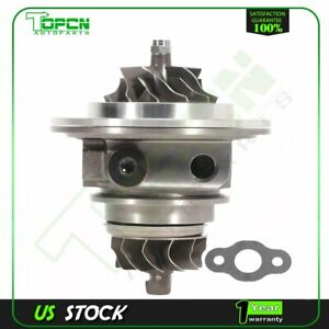 New Turbo Charger Cartridge Core Fit 2007 2012 Mazda Cx 7 2 3l 53047109904