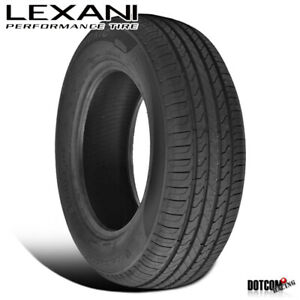 1 X Lexani Lx 313 205 65r15 94v High Performance All Season Tire