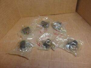 Eaton Toggle Switch 7564k6 Lot Of 6 New