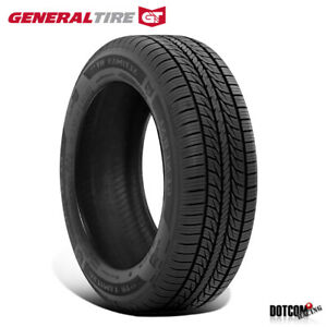 1 X New General Altimax Rt43 215 60r15 94t All season Touring Tire