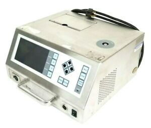 Pacific Scientific Met One 3313 3 1 ss Particle Counter 2083993 03
