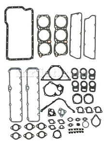 Fiat 130 Coupe 3200 Engine Gasket Set New