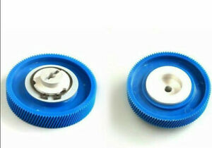 Milling Machine Part 92mm Gear Hub Alsgs For Al 310s Servo Power Feed Model