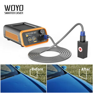 Induction Heater Car Removal Paintless Dent Sheet Repair Tool Woyo Pdr007