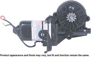 Ford F100 Ranger 1996 2002 Front Left Window Motor 42 345 No Core