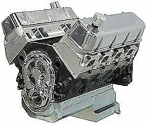 Blueprint Engines Ps5720ct Blueprint Pro Series Big Block Chevy 572ci 745hp 710t
