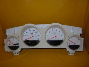 07 08 Magnum Charger Speedometer Instrument Cluster Dash Panel Gauges 114 971