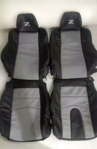 Nissan 350 Z Synthetic Leather Seats Cover For Sports