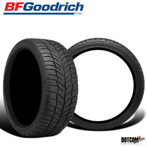 2 X New Bf Goodrich G force Comp 2 A s 275 35zr20xl 102w Tires