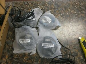 Lot 4 New Cisco Conference External Microphone Mics 2201 07155 603 W Cables