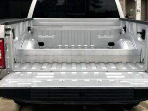 2015 2019 F150 Truck Bed Divider Blank