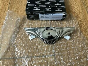 Bentley Continental Gt Gtc Supersports Front Emblem Bentley Wings
