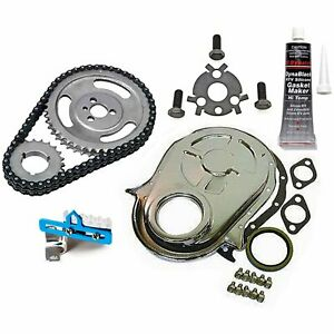 Comp Cams 2110k Magnum Double Roller Timing Chain Kit Big Block Chevy V8 Include