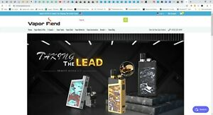 Established Profitable Turnkey Ecommerce Website Business For Sale