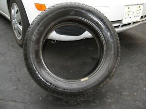 4 Used 195 60 15 Michelin Snow Tires 2 Winter Usage 225save375 Deal