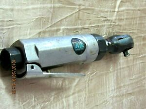 Craftsman Air Drive 1 2 And 1 4 Ratchet Wrench Pneumatic Socket As Is For Parts