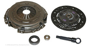 Clutch Kit Fits Saab 9000 1990 1993 Beck Arnley Brand 061 9281