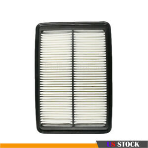 Engine Air Filter Fit For Nissan Rogue 2 5l 2014 2015 2016 4 door New