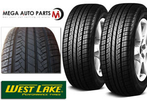 2 Westlake Sa07 225 45zr18 95w Xl Bsw All Season Performance M s Rated Tires