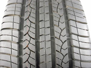 Used P225 65r17 102 H 10 32nds Goodyear Assurance Cs Fuel Max