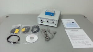 Ridley Engineering Ap300 Frequency Response Analyzer 0 01 Hz 30 Mhz Opt Ui
