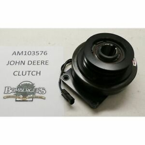 John Deere Am103576 Pto Clutch F915 F935