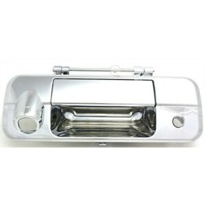 Tailgate Handle Chrome For Toyota Tundra 2007 2013