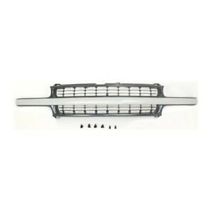 Grille For Chevy Suburban Gm1200425 88968935 Chevrolet Silverado 1500 Truck 2500