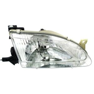 Headlight Lamp Right Hand Side Passenger Rh For Corolla To2503121 8111002060