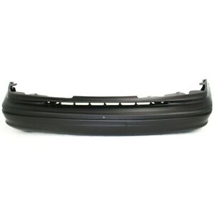 Bumper Cover Front Fo1000256 F5az17d957a For Ford Crown Victoria 1995 1997