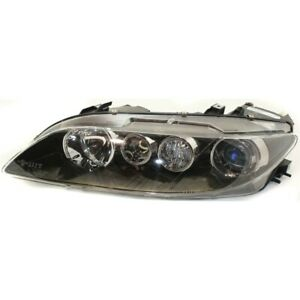Headlight Lamp Left Hand Side Driver Lh Ma2502134 Gp7a510l0b Pfm
