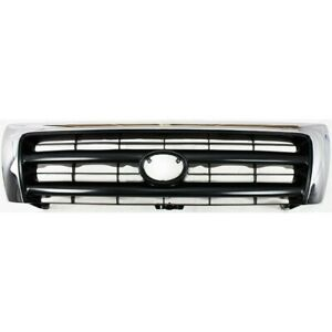 5310004100 To1200213 Grille For Toyota Tacoma 1998 2000
