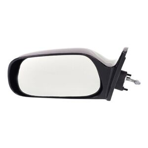 8794001021 To1320103 Mirror Left Hand Side Driver Lh For Toyota Corolla 88 92
