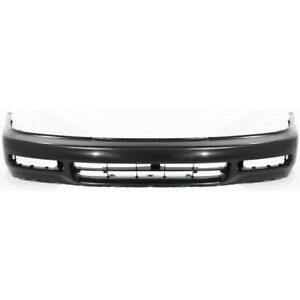 Bumper Cover Front Ho1000174 04711sv4a90zz For Honda Accord 1996 1997