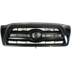 Grille For Toyota Tacoma 2005 2010 To1200279 5310004370c0