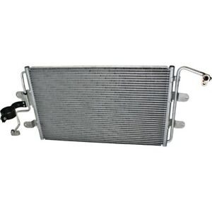 A c Ac Condenser For Vw Vw3030109 1c0820413g Volkswagen Beetle 1998 2006