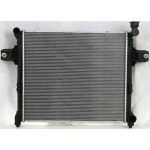 Radiator For Jeep Grand Cherokee Commander 2006 2010 Ch3010328 55116842ab