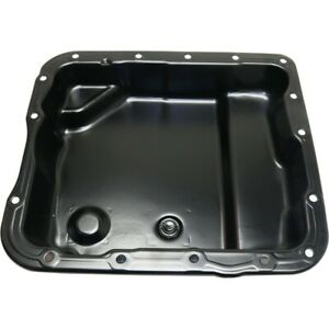 Transmission Pan For Olds Yukon Gmc Sierra 1500 Truck Sonoma Xl Hummer H2 Gto