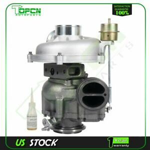 Gtp38 Gtp38r Turbocharger Turbo For 2000 2003 Ford Excursion 7 3l Gtp38r