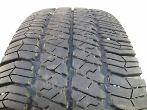 Used P255 75r17 113 S 5 32nds Goodyear Wrangler Sr A Owl