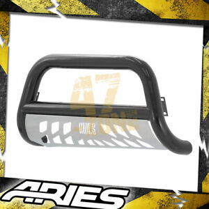 For 2002 2005 Dodge Ram 1500 Aries Stealth Series Bull Bar