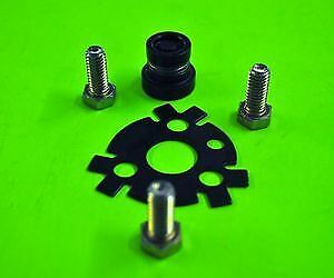 Sbc Cam Lock Plate With Bolts Roller Button Camshaft Small Block