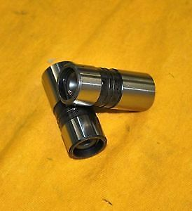 Pro Series Sbc Bbc Block Chevy Hydraulic Lifters