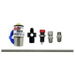Nitrous Express Mainline 6 An Purge Valve System Kit Brand New
