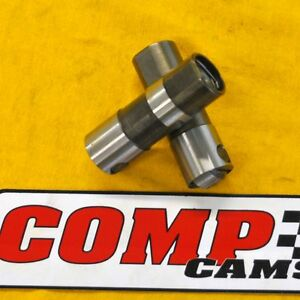 Comp Cams 875 16 Pro Magnum Sbc 350 Chevy Ls1 Lt1 Oem Hydraulic Roller Lifters