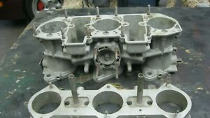 Porsche 911 Weber Carburetors 40 Ida 3c 3c1